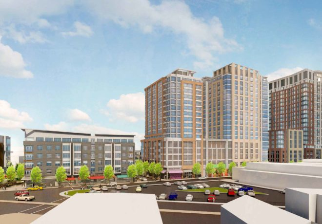 BOSTON BUSINESS JOURNAL: Fenway's developer Samuels & Associates sets sights on Southie