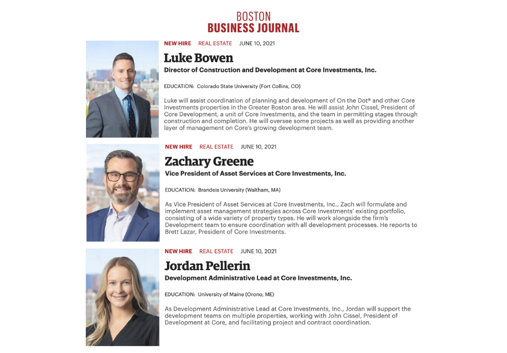 Copy of BBJ People on the Move