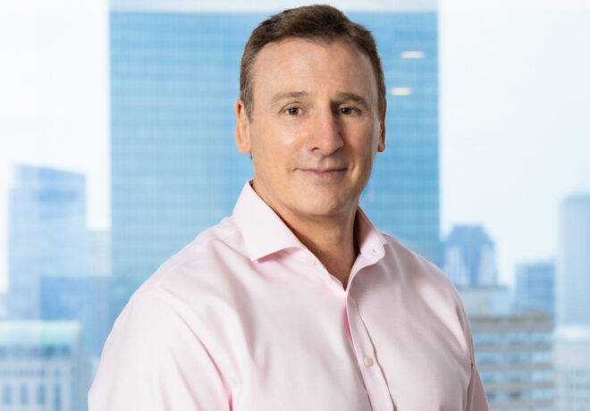 """""""One Minute With…"""" Michael Cahill, VP of Development"""